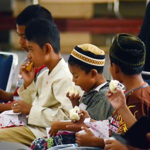 ハラールフードってなんだろう?ムスリムのお友達と和食を食べたい!出汁のお話