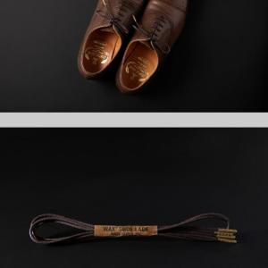 素敵な靴紐ブランドを発見!【T.S.BRAND】