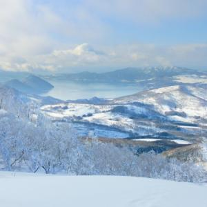 北海道行きたいな・・・