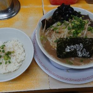 関東でここまでガチなとんこつラーメンが食べれるとは・・・「錦糸町よかろうもん」
