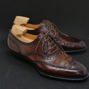 【リライト版】靴のパターンオーダーに興味はありませんか?(後編)