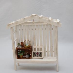 ガーデンベンチ(アウトレット)