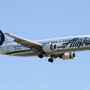 アラスカ航空・特典航空券アジア路線ストップオーバー不可 その他2019年末のマイル事情