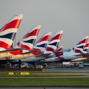 ブリティッシュエアウェイズ特典航空券の必要avios(マイル)が50%オフ 2019年11月21日まで