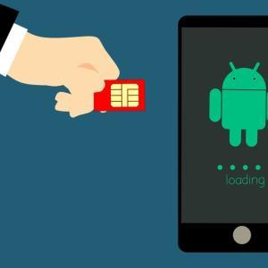 海外simカードとSMARTalkへの転送電話サービスの利用方法