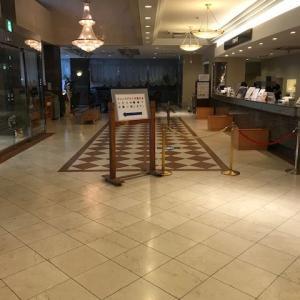 愛媛・松山の【ホテルNo.1松山】はコスパもナンバーワンだった