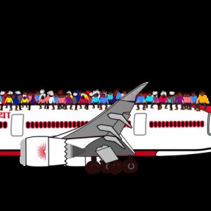 エアアジアジャパンが再度撤退!他の航空会社の状況も厳しい?