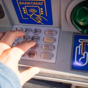 海外・クレジットカードでのATMキャッシングは金額入力にコツあり