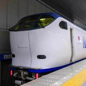 関西空港アクセス特急「はるか」が2020年に新型車両を投入予定