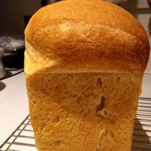 酵母パンと最後の拍手