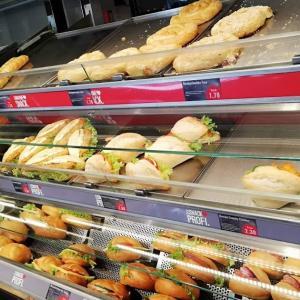 【美味しくてリピート食べ歩き編】ドイツに来たら絶対食べたい!
