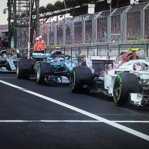 「速報」『F1ホンダ第12戦ハンガリーGP13年ぶりポール獲得』