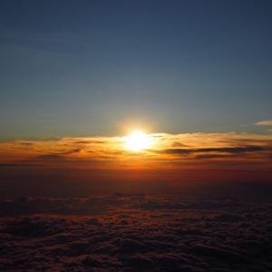 【富士山 登山】須走ルート 感想・注意点【マイカー規制、五合目、山小屋は?】