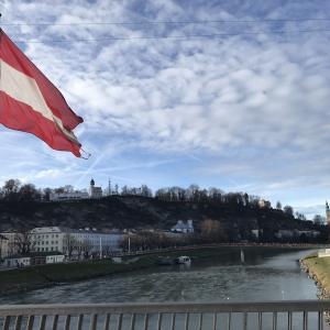 【オーストリア】ミュンヘンからザルツブルクへの電車・バスでの行き方&日帰り観光スポットまとめ!【モーツァルトなど】