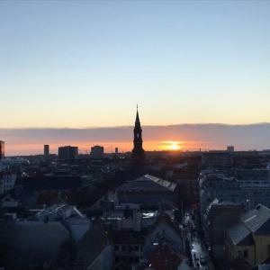 【デンマーク】北欧のパリ、コペンハーゲンを1日観光!名所・見どころまとめ