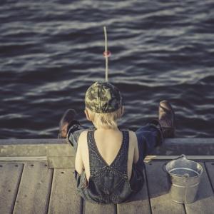 【未経験者・初心者向け】釣りの始め方~海釣り編~