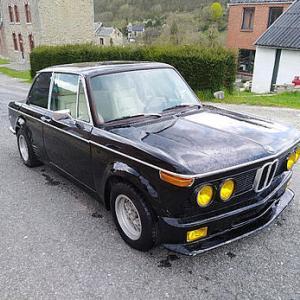 【画像・動画あり】『BMW 2002』