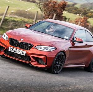 【画像・動画あり】『BMW M2』