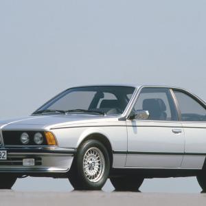 【画像・動画あり】『BMW 初代6シリーズ E24型』