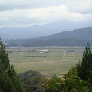 羽越線 荒倉神社