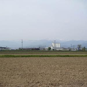 昔のSLの写真(703) 磐越西線 塩川