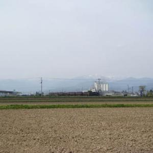 昔のSLの写真(706) 磐越西線 塩川