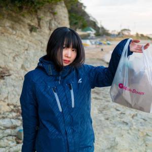 【バイク女子】三浦へ、人生2度目のソロツーに挑戦
