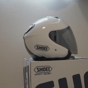 第4回 ヘルメット購入