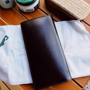 COCOMEISTER(ココマイスター)の長財布 使用歴2年レビュー
