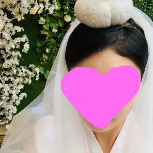 結婚式の打ち合わせ!前撮り編