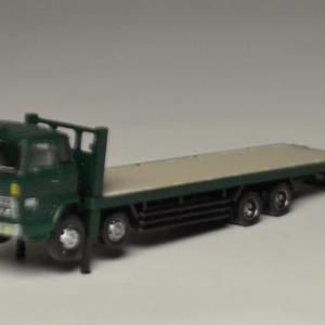 ザ・トラックコレクション トラコレ 第12弾 日野KS 重機運搬車