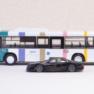 1/80 西日本旅客鉄道バス