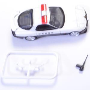 マツダ RX-7パトロールカー トミカリミテッド ヴィンテージ ネオ