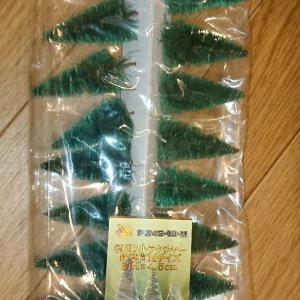 (N)レイアウト製作 木々をグレードアップ(^^)
