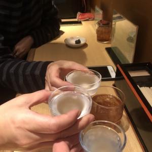 韓国からのお客様「深夜食堂」でおもてなし