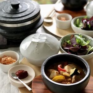 夏の韓国料理教室 リアルレッスンご案内です