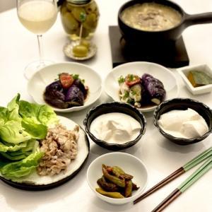 カラシ菜キムチで全羅道に思いを馳せる