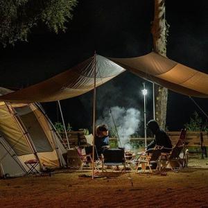 キャンプで理想を断捨離!ズボれるキャンプを考察・実践