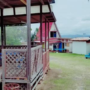 和歌山【美波バンガロー・キャンプ場】はファミリーキャンプにおすすめ?