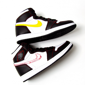 【7月27日発売】NIKE AIR JORDAN 1 HIGH OG DEFIANT