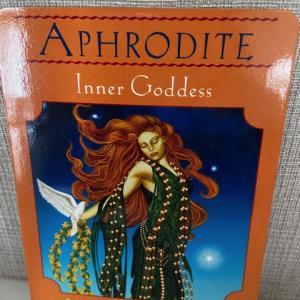 アフロディーテの女神