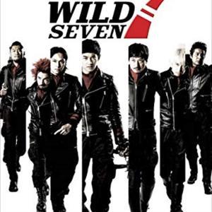WILD SEVEN ワイルド7 バイクに乗りたくなる映画
