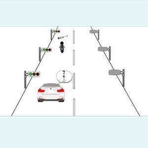 交通の流れを円滑にする信号機の系統制御って田舎の場合はどうなの?