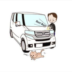 JAFが注意を呼びかけ!エンジンルームの猫対策「猫バンバン」
