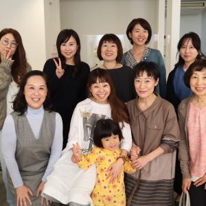 【御礼♡】メイクレッスン&対面鑑定イベントin名古屋開催しました!!