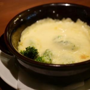 ブロッコリーチーズ【金スマ】糖質制限レシピ!内臓脂肪がストンと落ちる