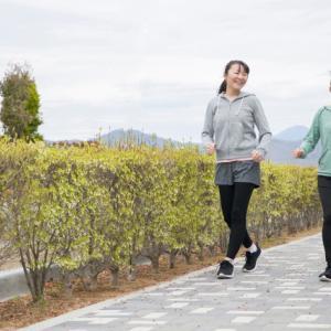 早歩きダイエット【あさイチ】健康的に痩せられる速歩きのやり方