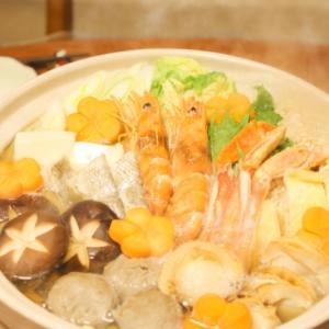ジョブチューン|シメまで美味しい鍋つゆランキングBest5|美味しいシメレシピも