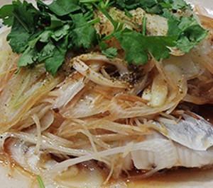 あさイチ|ねぎとさわらのレンジ蒸し|重信初江さんのレシピ| 1月21日【朝イチごはんだよ】