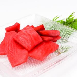 かぶレシピ かぶの梅みそあえの作り方 あさイチ 料理研究家の山脇りこさん